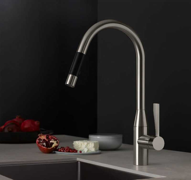 Dornbracht SYNC kitchen tap