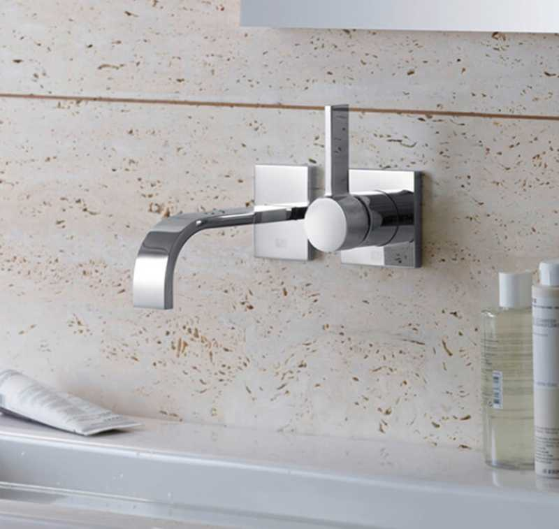 Dornbracht MEM Bathroom Tap