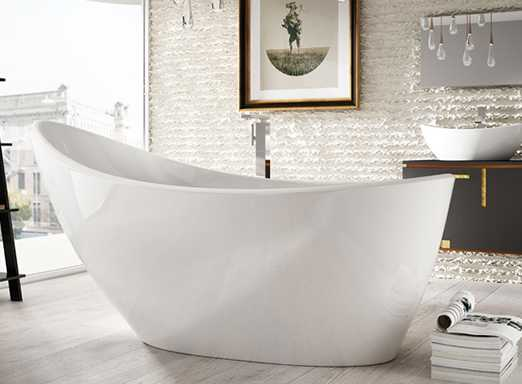 isis contemporary bath
