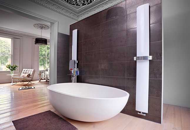 bisque accessories for towel radiator