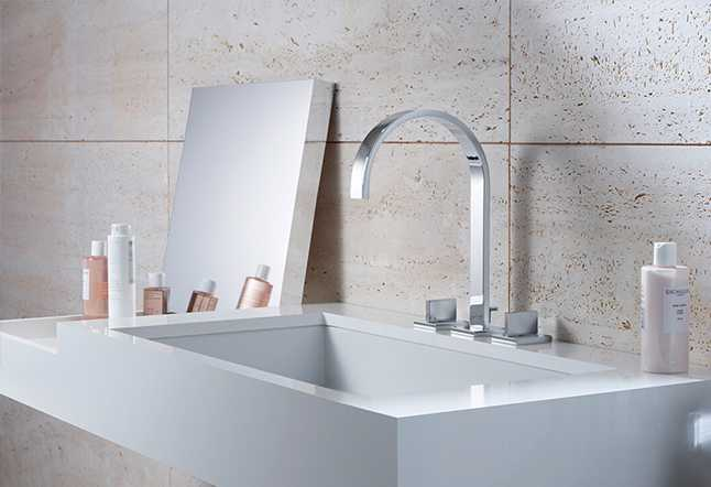 Dornbracht CL.1 Bathroom Tap