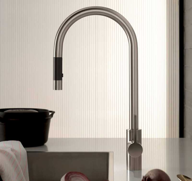 Dornbracht TARA ULTRA kitchen tap